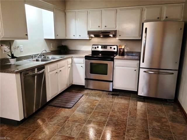 708 Cardover Ave, Chesapeake, VA 23325 (#10360517) :: Atkinson Realty