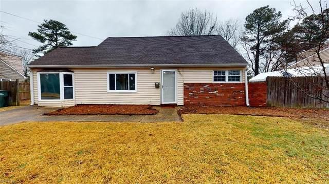 5560 Deepdale Dr, Norfolk, VA 23502 (#10360525) :: Crescas Real Estate