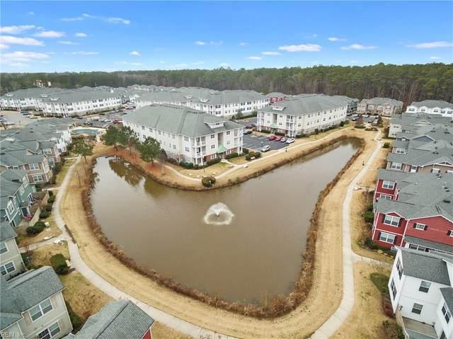 4301 Colindale Rd #208, Chesapeake, VA 23321 (#10360526) :: Crescas Real Estate