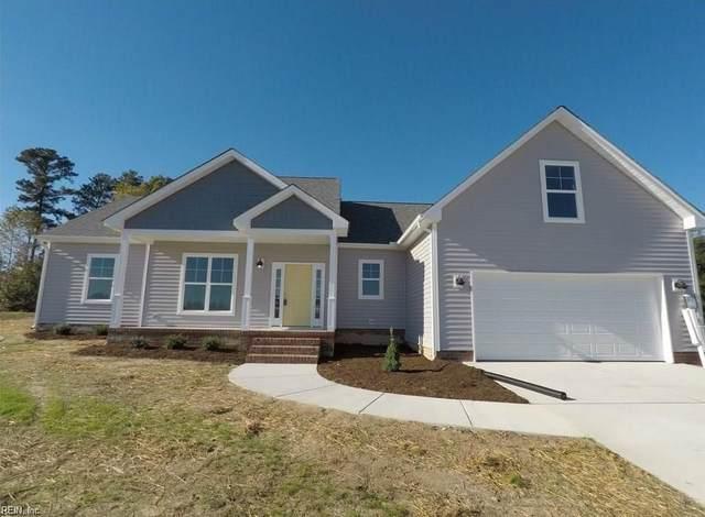 32438 Sandy Creek Dr, Southampton County, VA 23851 (#10360530) :: Austin James Realty LLC