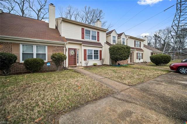 385 Kinsmen Way, Hampton, VA 23666 (#10360550) :: Avalon Real Estate