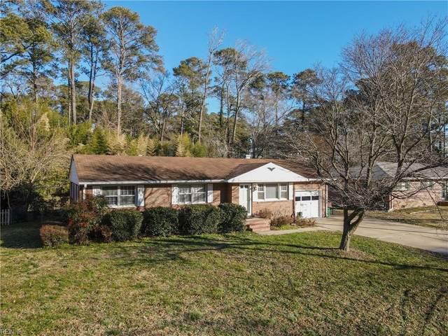 5620 Woodgreen Rd, Virginia Beach, VA 23455 (#10360560) :: Berkshire Hathaway HomeServices Towne Realty
