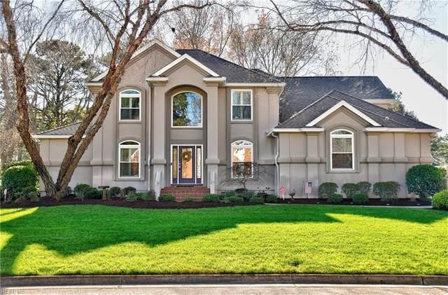 1317 Baffy Loop, Chesapeake, VA 23320 (#10360576) :: Team L'Hoste Real Estate