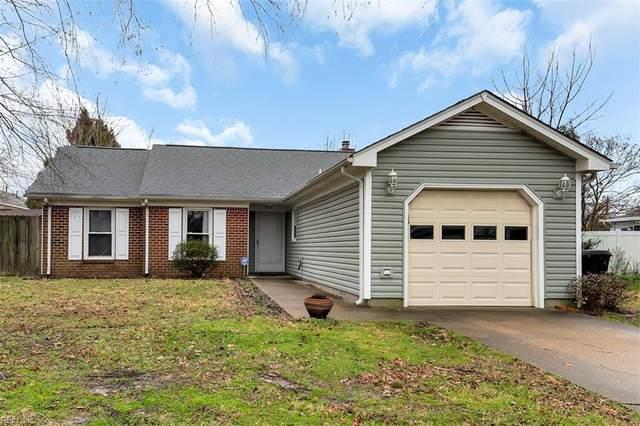 628 Prospect Ln, Virginia Beach, VA 23462 (#10360612) :: Berkshire Hathaway HomeServices Towne Realty