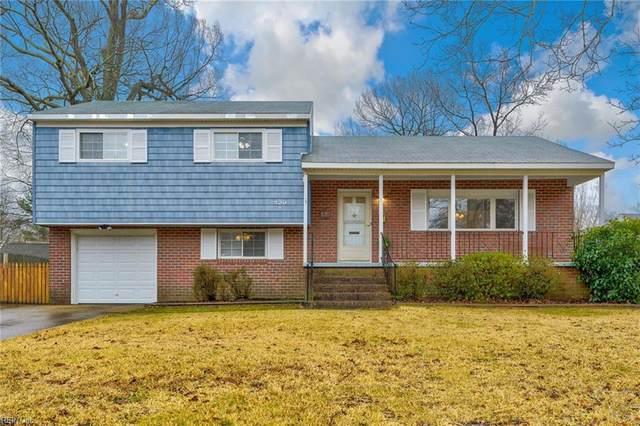 520 Holbrook Rd, Virginia Beach, VA 23452 (#10360624) :: Crescas Real Estate