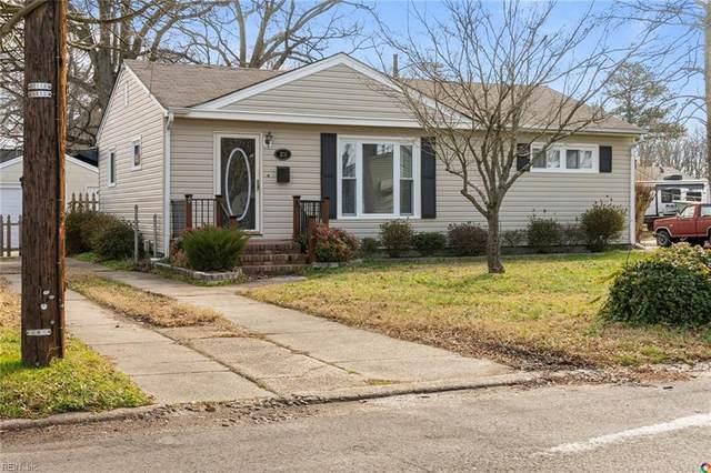 3136 Joseph Ave, Chesapeake, VA 23324 (#10360625) :: Crescas Real Estate