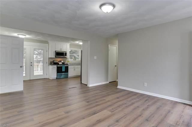 1106 Baskerville Ln, Portsmouth, VA 23701 (#10360648) :: Momentum Real Estate