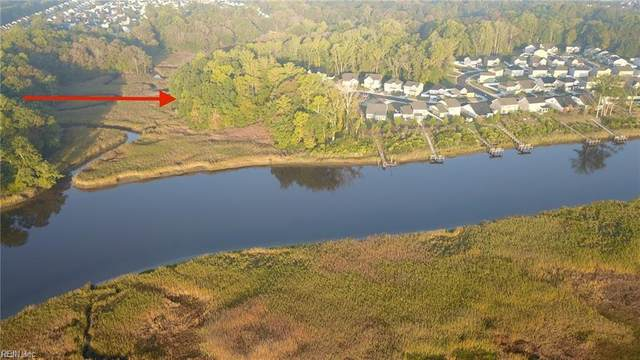 2727 River Watch Dr, Suffolk, VA 23434 (#10360654) :: Atlantic Sotheby's International Realty
