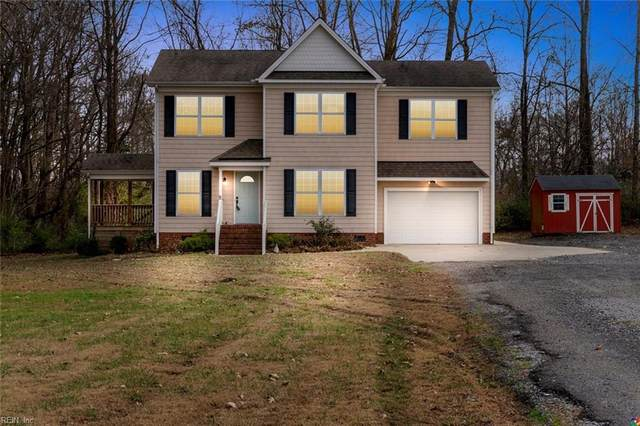 2658 Manning Rd, Suffolk, VA 23434 (#10360663) :: Tom Milan Team