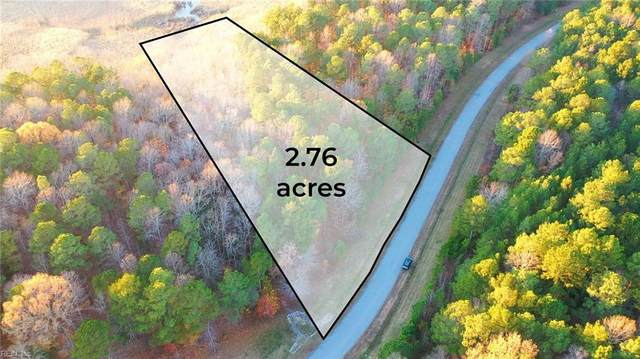 1440 Creekway Dr, Isle of Wight County, VA 23430 (#10360668) :: The Kris Weaver Real Estate Team