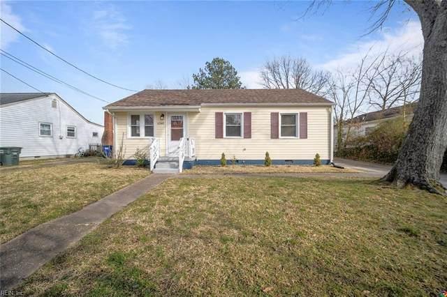 6340 Sangamon Ave, Norfolk, VA 23509 (#10360681) :: Abbitt Realty Co.