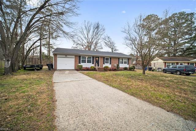 8 Starling Ct, Portsmouth, VA 23703 (#10360695) :: Momentum Real Estate