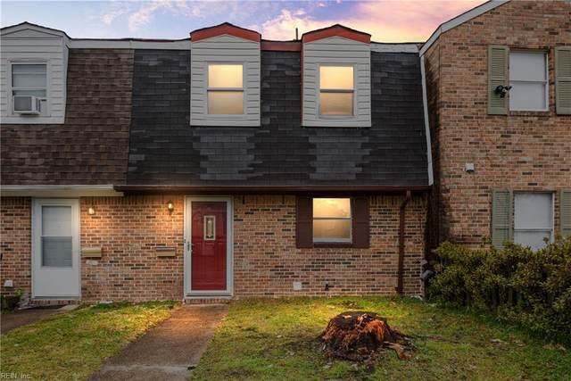 5634 Caxton Ct, Virginia Beach, VA 23462 (#10360700) :: Crescas Real Estate