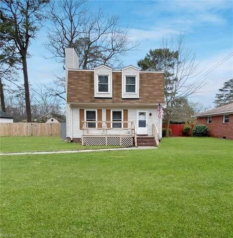 2818 Lambert Trl, Chesapeake, VA 23323 (#10360726) :: Avalon Real Estate