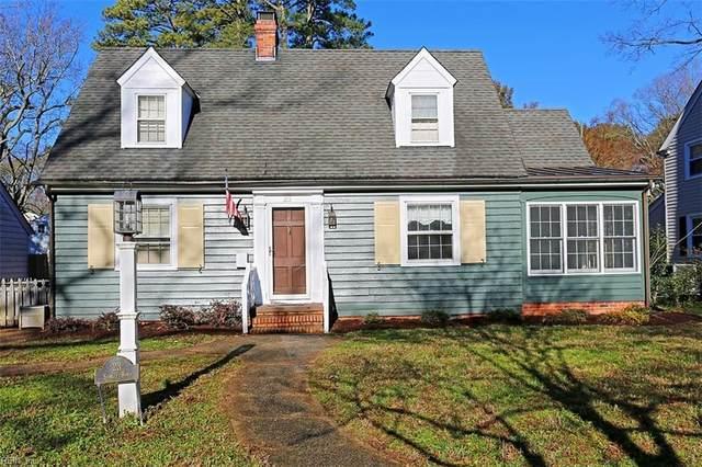 23 Shirley Rd, Newport News, VA 23601 (#10360731) :: Berkshire Hathaway HomeServices Towne Realty