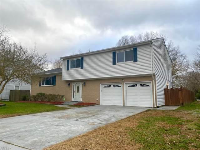 5195 Westerly Dr, Virginia Beach, VA 23464 (#10360738) :: Crescas Real Estate