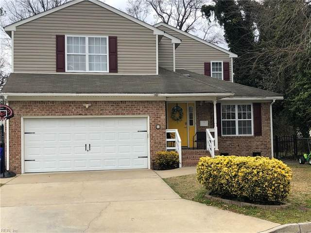 1008 Bland St, Norfolk, VA 23513 (#10360750) :: Crescas Real Estate