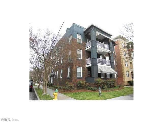 1002 Langley Rd #5, Norfolk, VA 23507 (#10360781) :: Crescas Real Estate