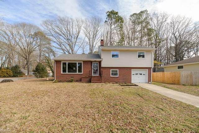 24 Macirvin Dr, Newport News, VA 23606 (#10360791) :: Berkshire Hathaway HomeServices Towne Realty