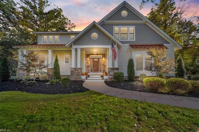 1329 W Little Neck Rd, Virginia Beach, VA 23452 (#10360807) :: Crescas Real Estate