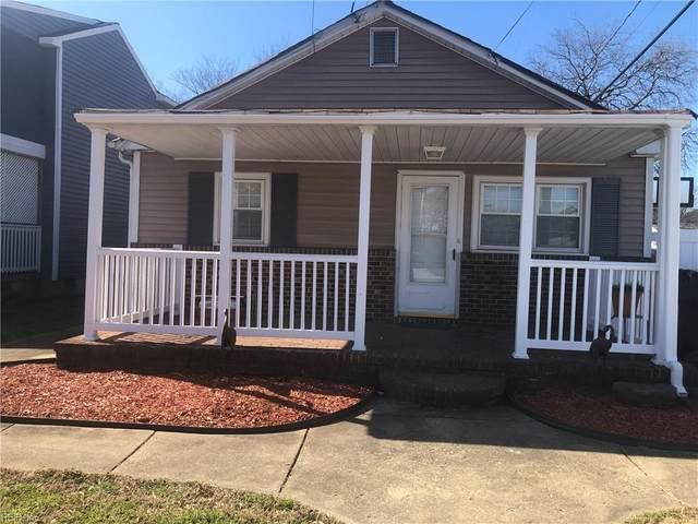 4100 2nd St, Chesapeake, VA 23324 (MLS #10360812) :: AtCoastal Realty