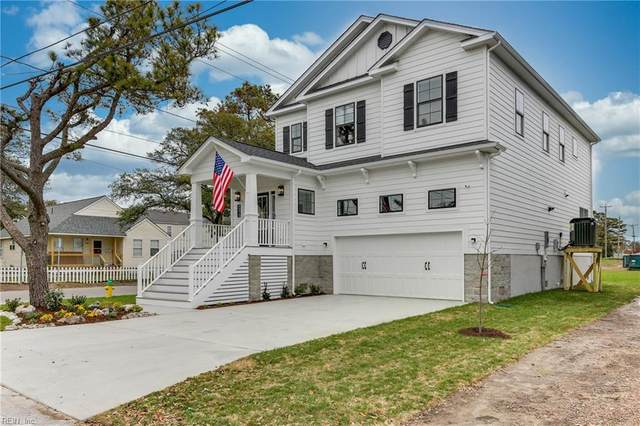 783 52nd St, Norfolk, VA 23508 (#10360835) :: Tom Milan Team