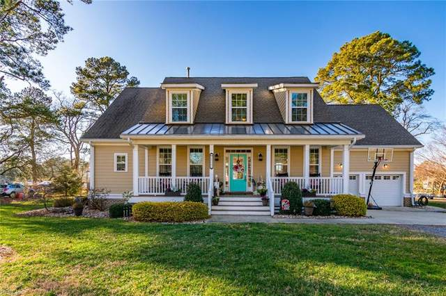 2404 Sterling Point Dr, Portsmouth, VA 23703 (#10360843) :: Atkinson Realty