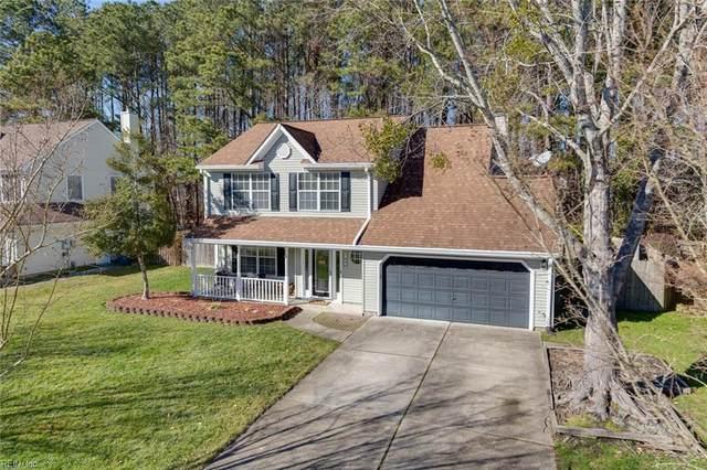 1808 American Elm Ct, Virginia Beach, VA 23453 (#10360850) :: Crescas Real Estate