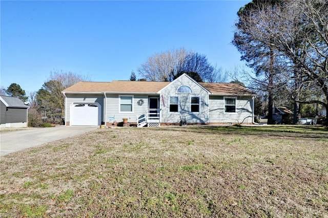 104 Mirror Lake Dr, James City County, VA 23188 (MLS #10360857) :: AtCoastal Realty