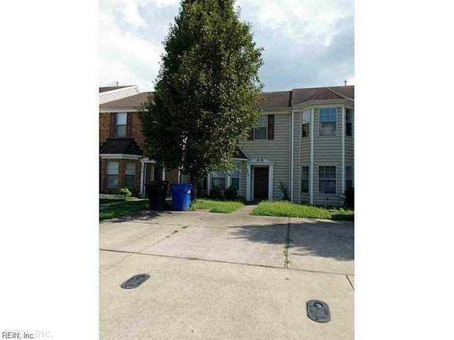 4010 Ketch Dr, Portsmouth, VA 23703 (#10360861) :: Crescas Real Estate