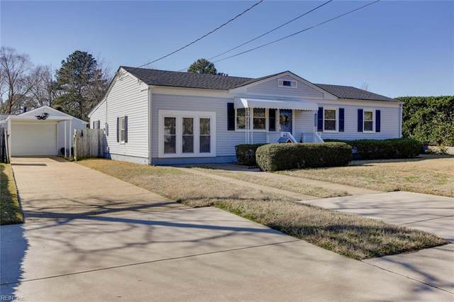 2105 Greenwell Rd, Virginia Beach, VA 23455 (#10360864) :: RE/MAX Central Realty