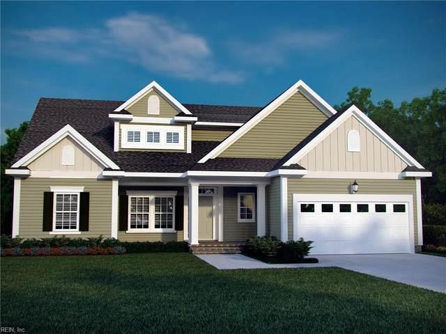 3104 Ibis Blvd, Suffolk, VA 23434 (MLS #10360881) :: AtCoastal Realty