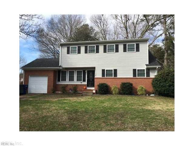 309 Pepper Mill Ct, Norfolk, VA 23502 (#10360882) :: Team L'Hoste Real Estate