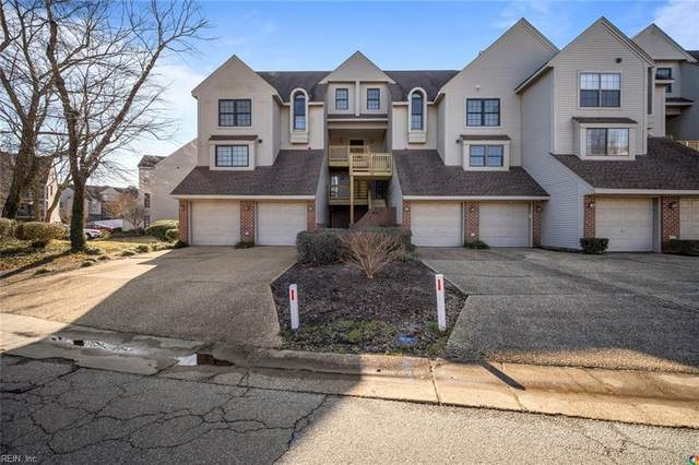 740 Brookside Dr #102, Newport News, VA 23602 (#10360883) :: Rocket Real Estate