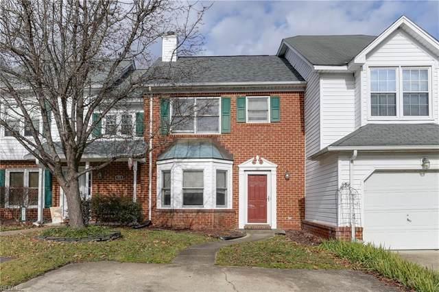 107 Gnarled Oak Ln, York County, VA 23692 (#10360893) :: Atkinson Realty