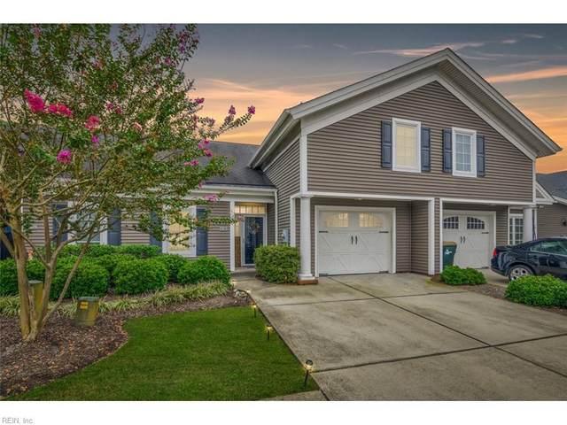 2813 Gavin Rd, Chesapeake, VA 23323 (#10360894) :: Crescas Real Estate