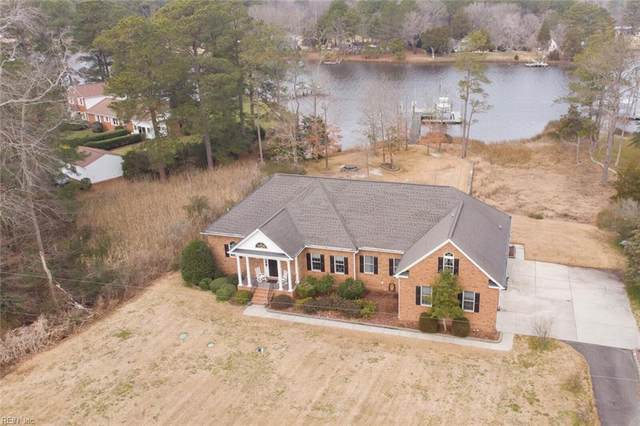 8513 Myrtle Branch Ln, Gloucester County, VA 23072 (#10360903) :: Austin James Realty LLC