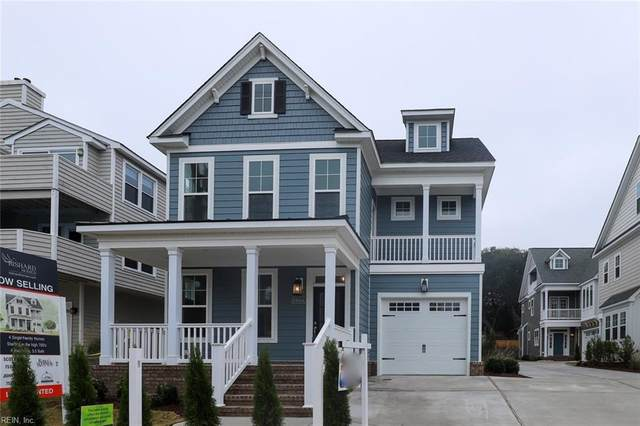 8100 Atlantic Ave A, Virginia Beach, VA 23451 (#10360919) :: RE/MAX Central Realty