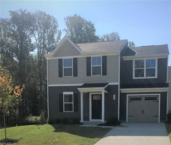 221 Mildred Dr, James City County, VA 23188 (#10360925) :: RE/MAX Central Realty
