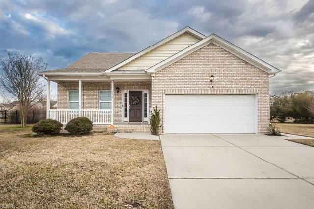 7015 Porthole Pl, Suffolk, VA 23435 (#10360941) :: Crescas Real Estate