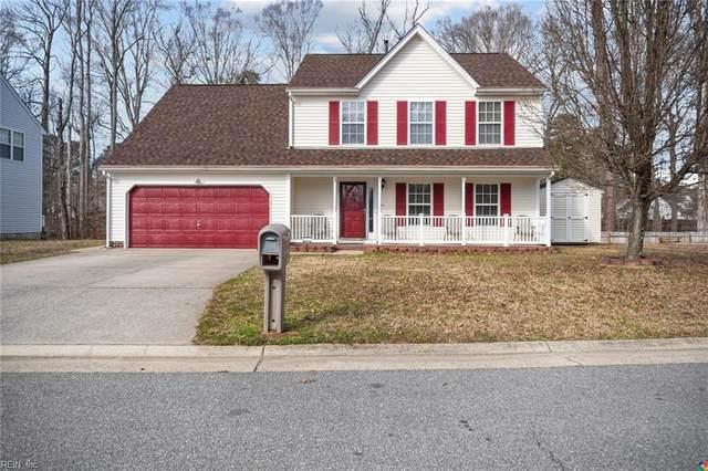 255 Fallawater Way, Suffolk, VA 23434 (#10360960) :: Crescas Real Estate