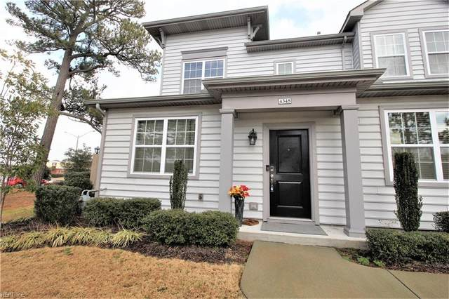 4348 Turnworth Arch, Virginia Beach, VA 23456 (#10360984) :: Verian Realty