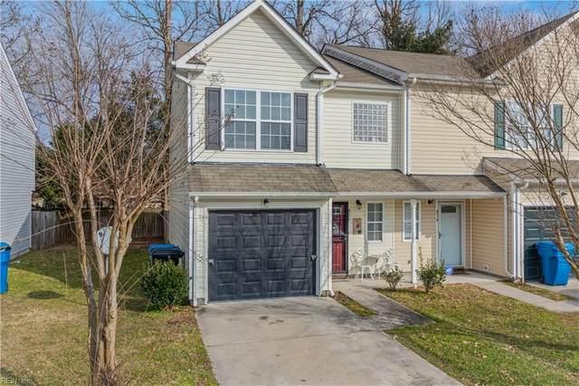 816 Admissions Ct, Virginia Beach, VA 23462 (#10360995) :: Team L'Hoste Real Estate