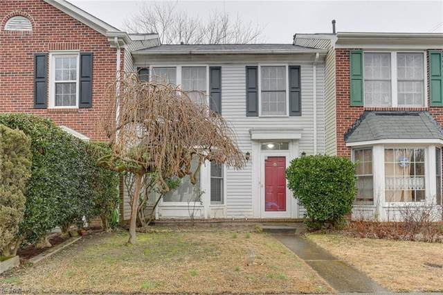105 Stallion Ct, York County, VA 23693 (#10361013) :: Berkshire Hathaway HomeServices Towne Realty
