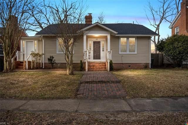 123 Pochin Pl, Hampton, VA 23661 (#10361018) :: The Kris Weaver Real Estate Team