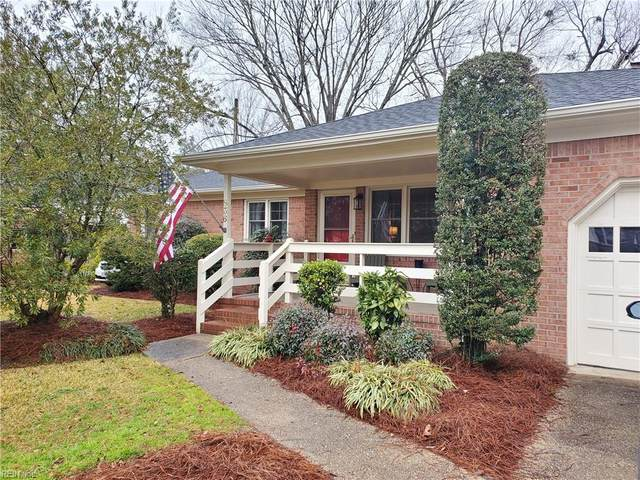836 Deary Ln, Virginia Beach, VA 23451 (#10361022) :: Kristie Weaver, REALTOR