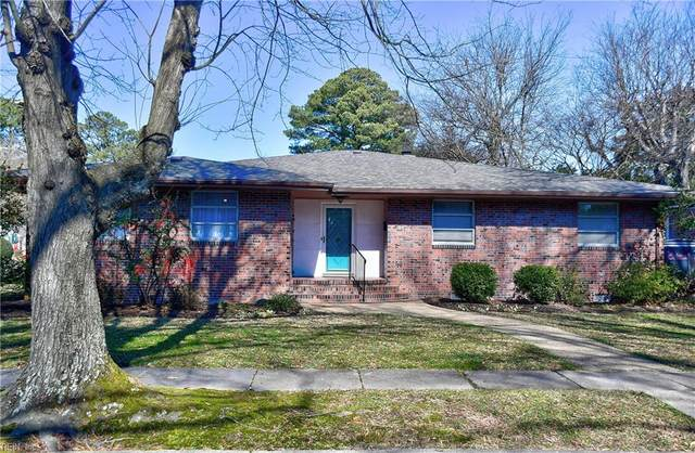 526 Butterworth St, Norfolk, VA 23505 (#10361024) :: Crescas Real Estate