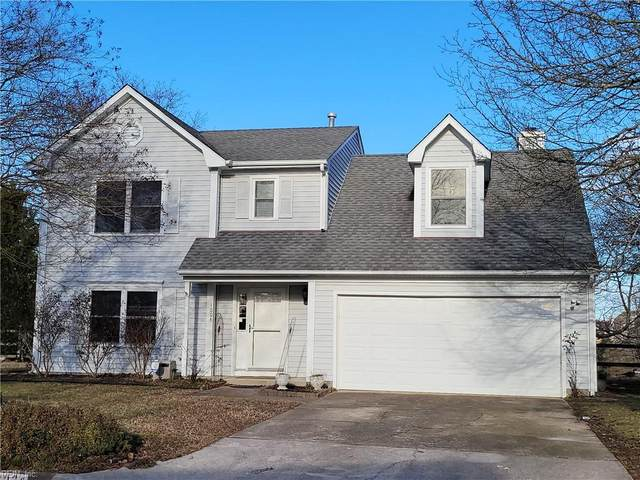 1004 Breckenridge Ct, Chesapeake, VA 23320 (#10361028) :: Momentum Real Estate