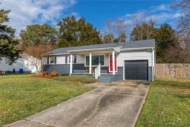 202 Sequoia Rd, Portsmouth, VA 23701 (#10361037) :: Tom Milan Team