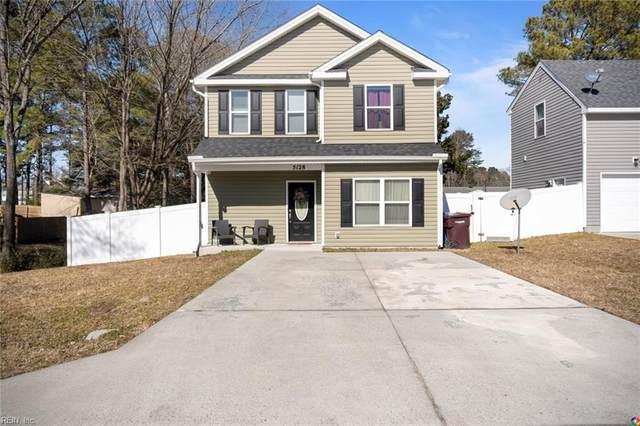 5128 Charlotte St, Chesapeake, VA 23321 (#10361042) :: Abbitt Realty Co.